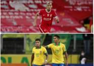 Ada Peran Firmino dan Coutinho dalam Bergabungnya Fabinho ke Liverpool