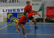 Austria Finis Kedua di Kualifikasi Kejuaraan Beregu Campuran Eropa 2021