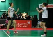 Inggris Kesulitan Kalahkan Swedia di Kejuaraan Beregu Campuran Eropa