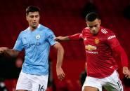 Rodri Akui Lini Depan Manchester City Masih Kurang Tajam