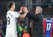 Terkesan dengan Kinerja Mourinho di Tottenham, Ibrahimovic Beri Pujian