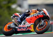 Alex Marquez Ingin Honda Tingkatkan Akselerasi Motornya