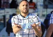 Danilo D'Ambrosio Puas Bantu Inter Tumbangkan Cagliari
