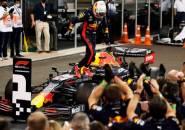 Horner: Red Bull Jadi Pede Usai Robohkan Dominasi Mercedes