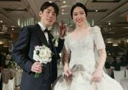 Son Wan Ho Resmi Menikah Dengan Pacarnya, Sung Ji Hyun