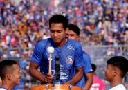 Arema FC Dukung Keinginan Hendro dan Alfarizi untuk Jadi Pelatih