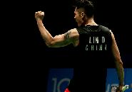 Arti Bintang Pada Seragam Badminton Pemain China