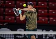 Ini Alasan Sinner Ingin Hadapi Federer Ketimbang Djokovic
