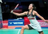 Jejak Perjalanan Michelle Li Jadi Pemain Bulu Tangkis Top Dunia