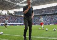 Pelatih RB Salzburg, Jesse Marsch Acuhkan Rumor Tangani Borussia Dortmund