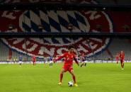 Bayern Munich Pahami Performa Melempem Leroy Sane