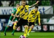 Dortmund kalahkan Werder Bremen, Marco Reus: Itu Reaksi Bagus dan Penting