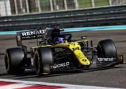 Fernando Alonso Jadi Tercepat dalam Tes di Abu Dhabi