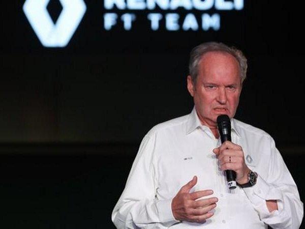 Jerome Stroll umumkan bakal mundur sebagai Presiden Renault. (Images: Getty)
