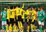 Kalahkan Bremen, Dortmund Raih Kemenangan Perdana Bersama Edin Terzic