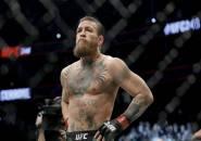 Kisah Conor McGregor Selamatkan Gym Temannya di Irlandia dari Kebangkrutan
