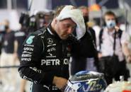 Mercedes Kalah di GP Abu Dhabi, Valtteri Bottas Petik Hal Positif