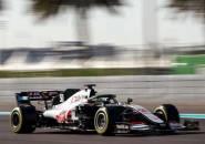Mick Schumacher Mengaku Puas atas Hasil Tes di Abu Dhabi