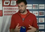 Badminton Eropa Kerja Sama Dengan Asosiasi Demi Pengembangan Bulu Tangkis