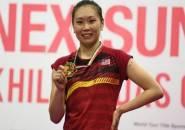 Zhang Beiwen, Pemain Profesional Yang Selalu Beradaptasi Dengan Tantangan