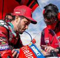 Dorna Sports Sayangkan Keputusan Vakum Dari Andrea Dovizioso