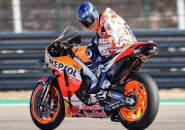 Alex Marquez Petik Pelajaran Berharga Dari Musim Perdananya di MotoGP