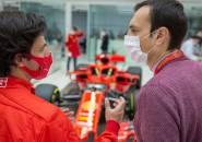 Ferrari Akan Beri Nama SF21 Untuk Mobil Terbarunya