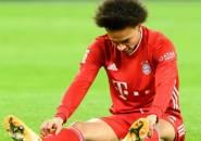 Leroy Sane Terbuang di Laga vs Leverkusen, Pelatih Bayern Beri Penjelasan