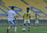 Beckham Masuk Proyeksi Anggota Tim Sepakbola PON Jawa Barat