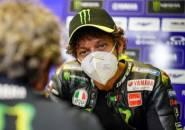 Bos Aprilia Gresini Turut Sedih Lihat Valentino Rossi Terpuruk Musim Ini