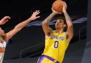 Giliran Kyle Kuzma Terima Perpanjangan Kontrak Dari L.A Lakers