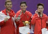 Melihat Kembali Sejarah Bulu Tangkis di Asian Games