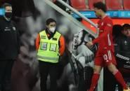 Ungkapan Perasaan Leroy Sane Setelah Disia-siakan Lawan Leverkusen