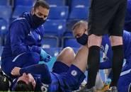 Ben Chilwell Alami Cedera di Laga West Ham, Diragukan Tampil Lawan Arsenal