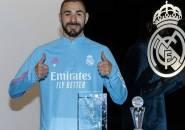 Benzema: Sebuah Kehormatan Bisa Patahkan Dominasi Messi & Ronaldo
