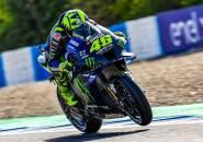 Dorna Sports Bersyukur Valentino Rossi Masih Belum Pensiun