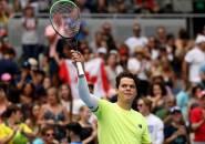 Sebelum Australian Open 2021, Milos Raonic Akan Turun Di Turnamen Ini