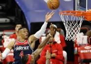 Russell Westbrook Mengaku Kecewa Meski Sukses Cetak Triple-Double