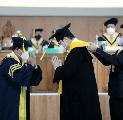 Tingkatkan Prestasi Wushu, Airlangga Hartarto Raih Gelar Kehormatan