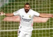 Karim Benzema Dianggap Pantas Sabet Ballon d'Or