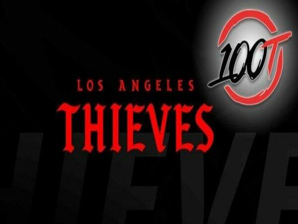LA Thieves Akan Pindahkan Team House ke Texas ?