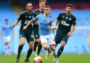 Premier League 2020/2021: Prediksi Line-up Manchester City vs Newcastle