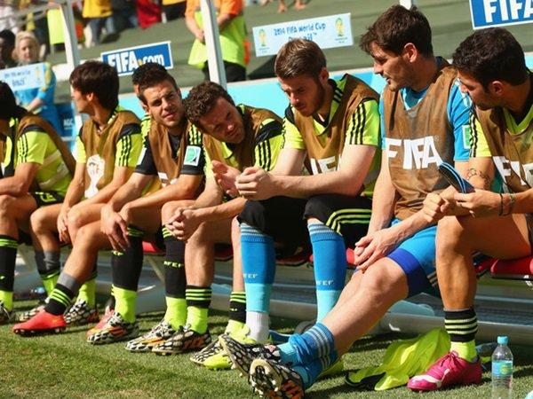 Casillas dkk