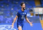 Lazio Direcoki West Ham Dalam Perburuan Servis Giroud