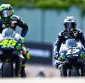 Valentino Rossi Beberkan Masalah Yamaha Terjadi Sejak 2017 Silam