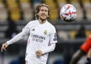 Luka Modric Sepakat Perpanjang Kontrak dengan Madrid Selama 1 Tahun