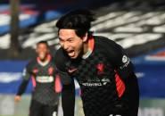 Minamino Akui Anfield Beri Liverpool Kekuatan Spesial