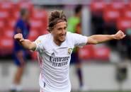 Tottenham Gigit Jari, Luka Modric Teken Kontrak Baru Dengan Real Madrid