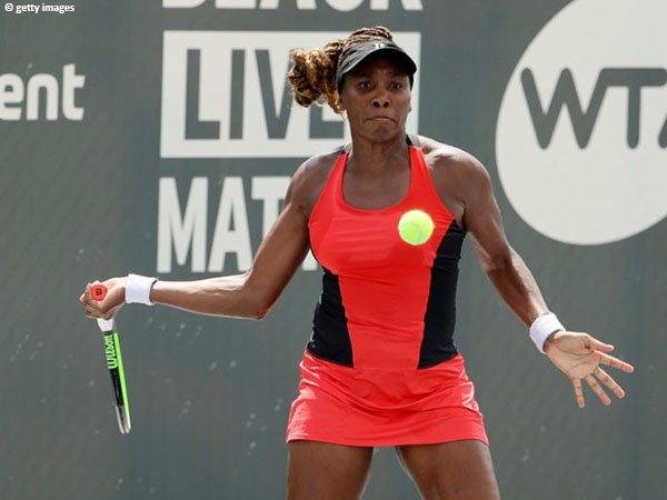 Venus Williams lebih mengapresiasi tenis setelah beberapa bulan lalu tanpa selama berbulan-bulan
