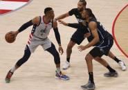 Wizards Kalah Lagi, Russell Westbrook Salahkan Diri Sendiri